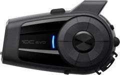 Sena 10C EVO Motorcycle Bluetooth Camera & Communication System