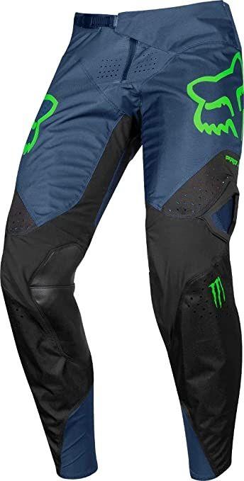 Fox Racing Fox Racing Black 360 PRO CIRCUIT PANT Monster energy
