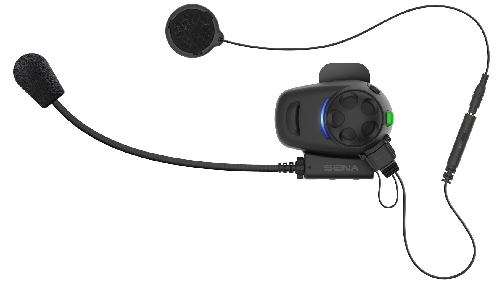 Sena SMH5 MultiCom, Motorcycle Bluetooth Communication System