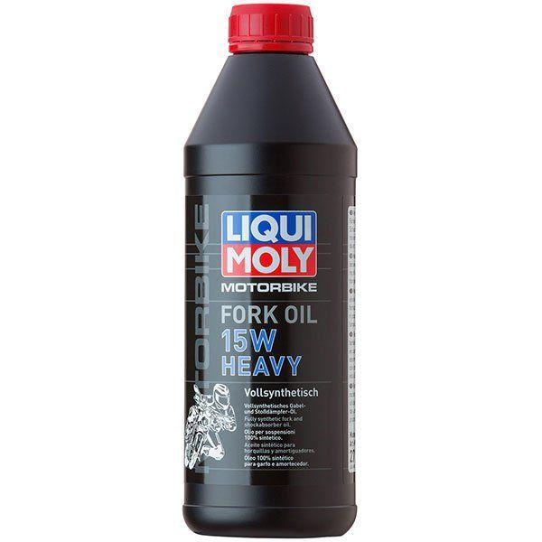 Liqui Moly Motorbike Fork Oil 15W (500 ML)