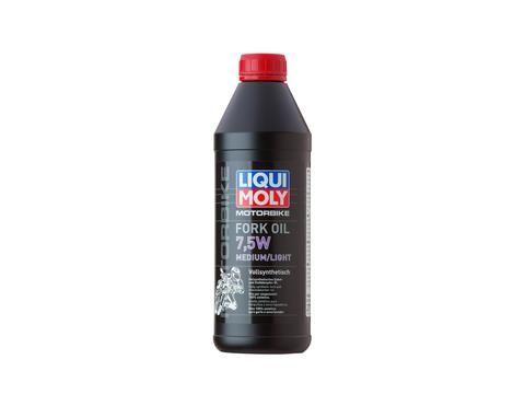 Liqui Moly Motorbike Fork Oil 7.5W (500ML)