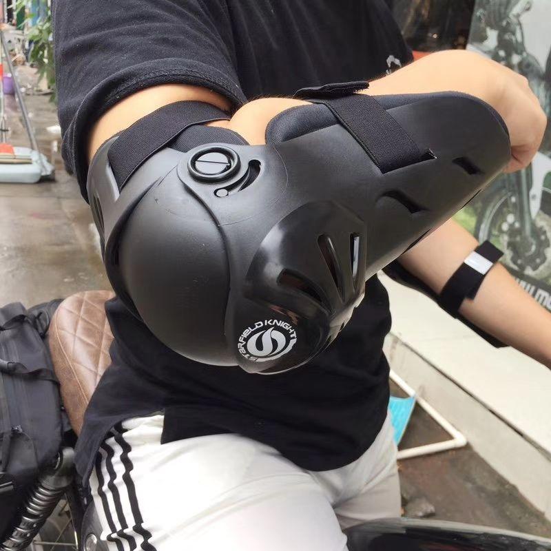 SFK Black Elbow Guard