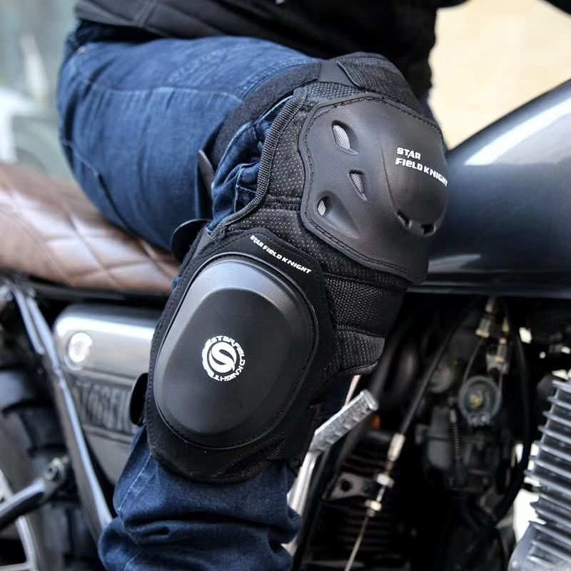 SFK Knee Guards with Sliders