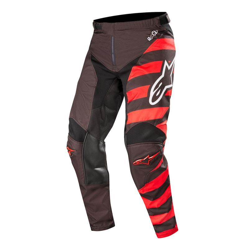 Alpinestars Racer Braap Pants Black Red White