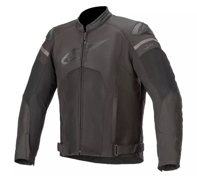 ALPINESTARS T-GP PLUS R V3 AIR JACKET BLACK