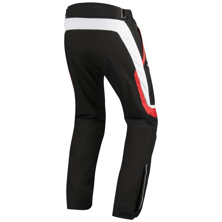 Alpinestars Ramjet Air Pants Black/Red/White