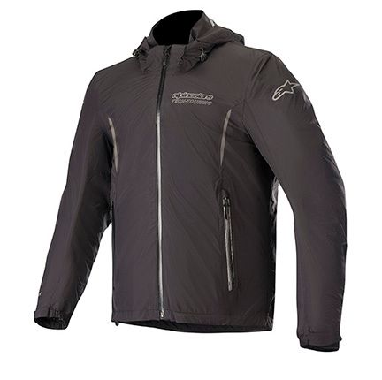 Alpinestars Sportown Drystar Air Jacket Black