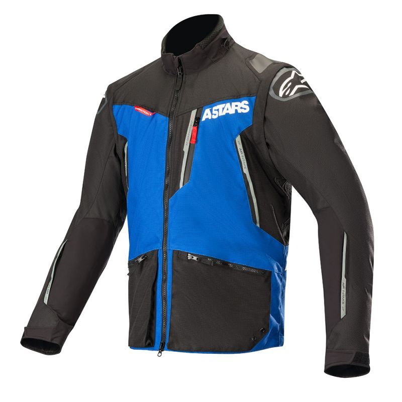 Alpinestars Venture R Jacket Blue Black