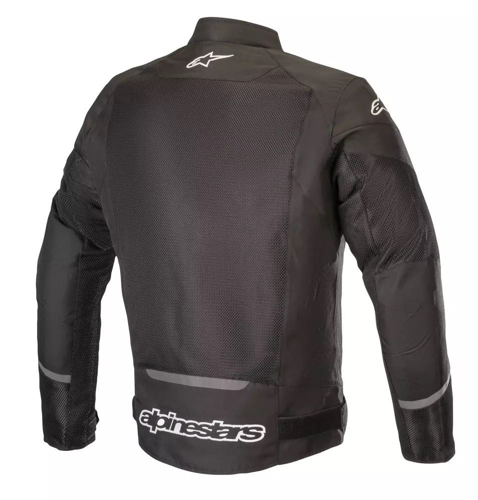 Alpinestars Axel Air Jacket Black