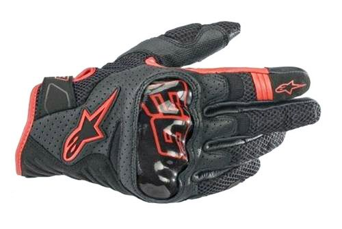 Alpinestars Marc Marquez MM93 Limited Edition Air Gloves
