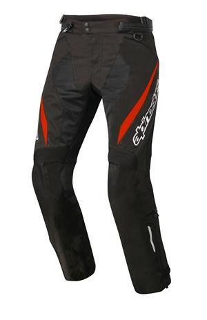 Alpinestars Striker Air Pants Black Red