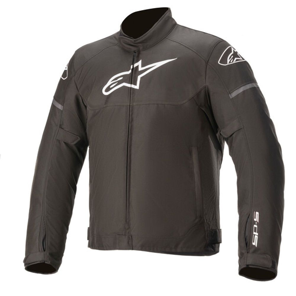 ALPINESTARS T-SPS WP JACKET BLACK