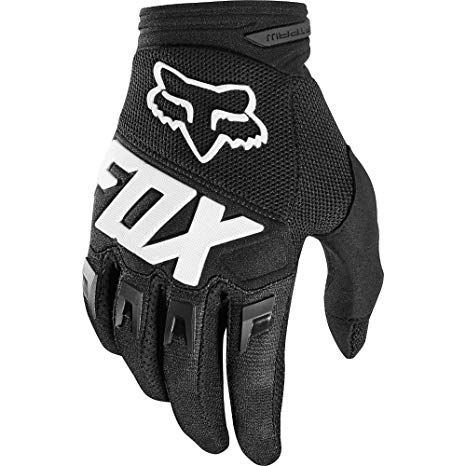Fox Dirtpaw gloves black