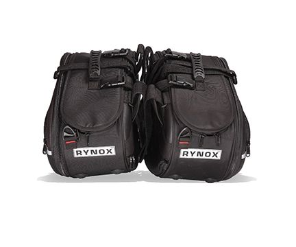 RYNOX NOMAD SADDLEBAGS