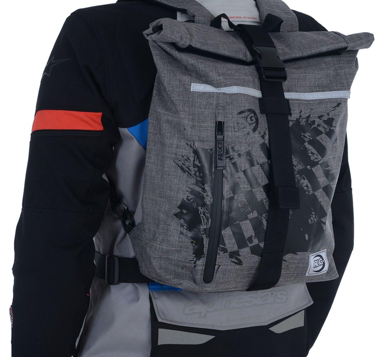 R&G Waterproof Roll-Top Rucksack