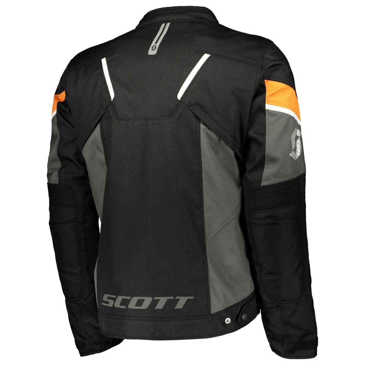 SCOTT MOTO BLOUSON SPORTR DP BLACK/ORANGE