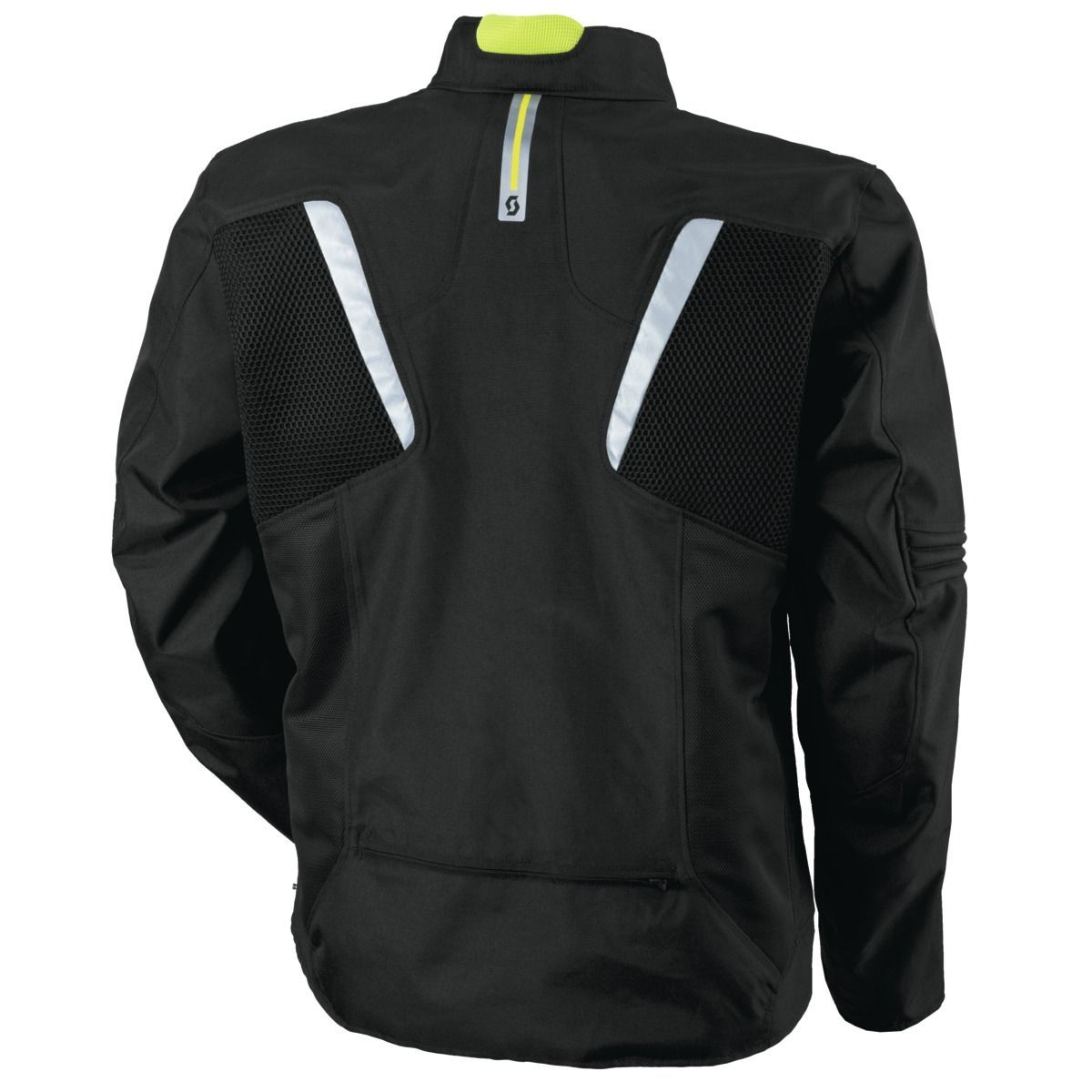 SCOTT MOTO BLOUSON SUMMER VTD DP BLACK