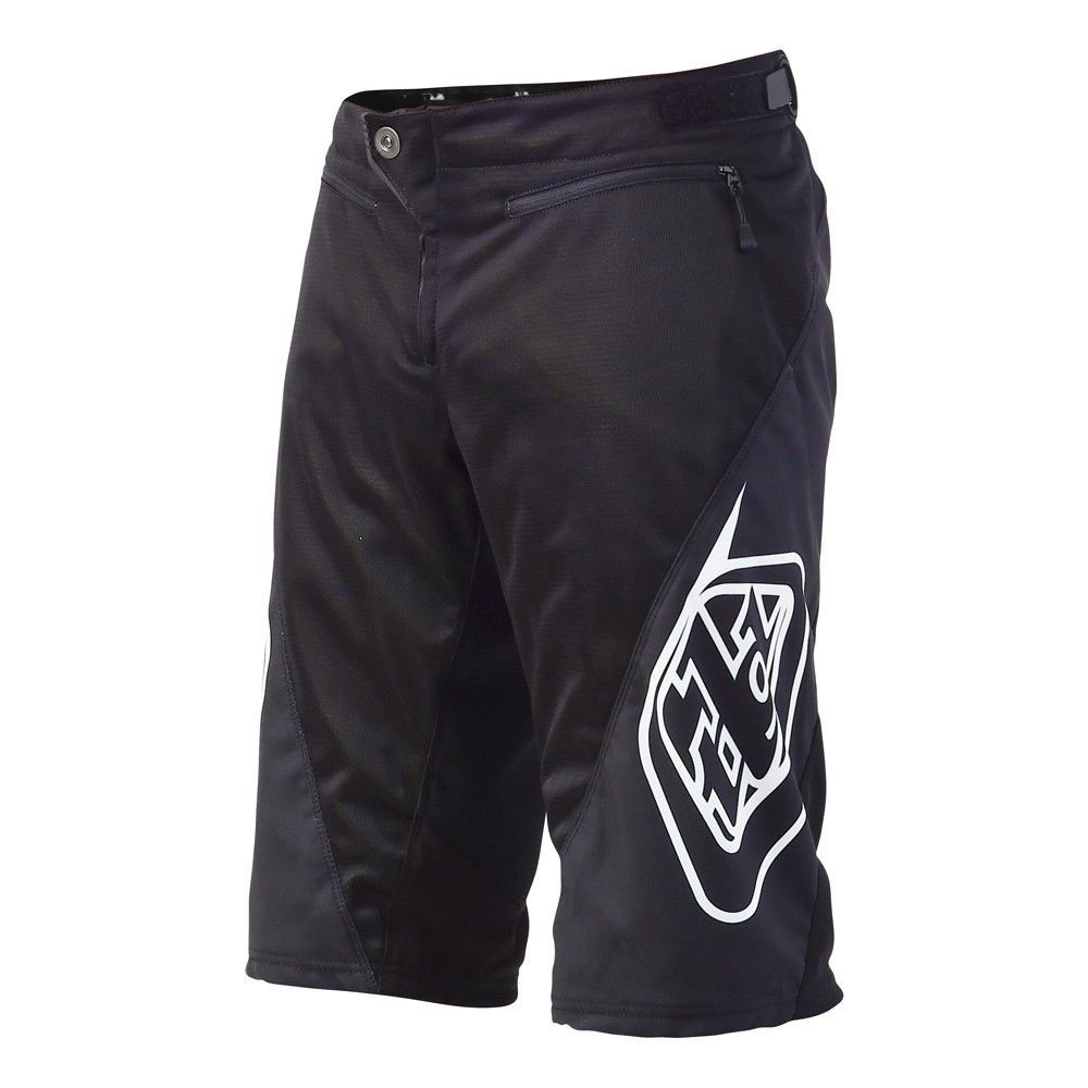 Troy Lee Designs Green Black Shorts