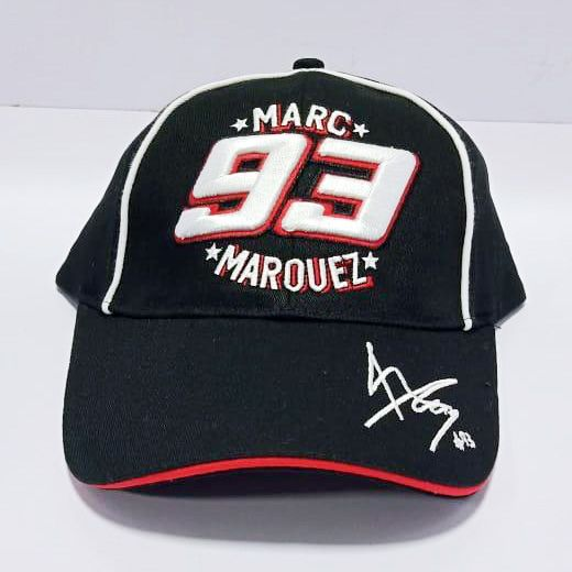 Mark 93 Marquez Caps