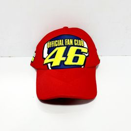 Official Fan Club Red Caps