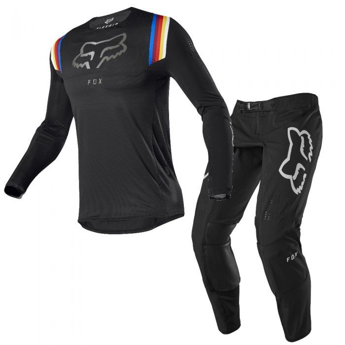 Fox Racing Flexair Vlar Jersey Pants Set