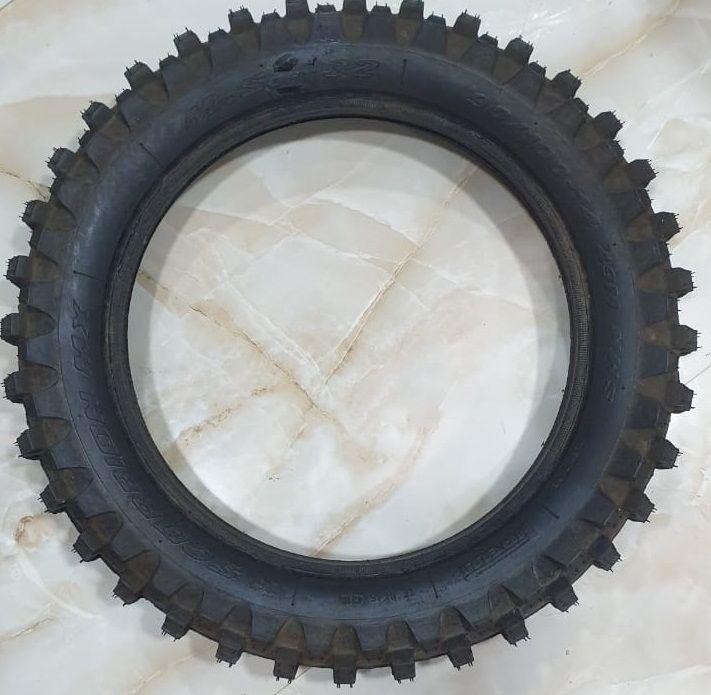 Pirelli Button Tyres 90x100*14